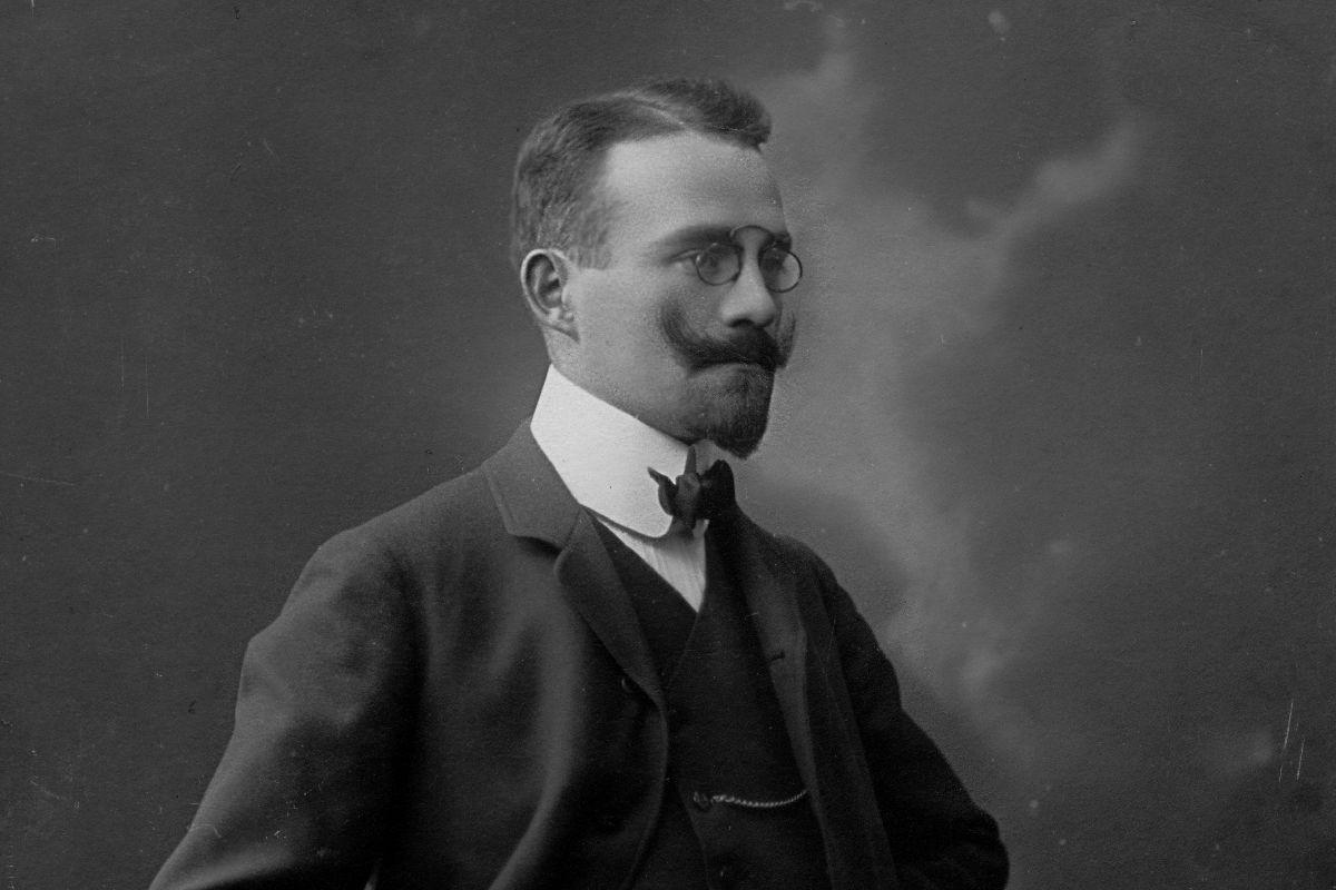 Adolf Voll