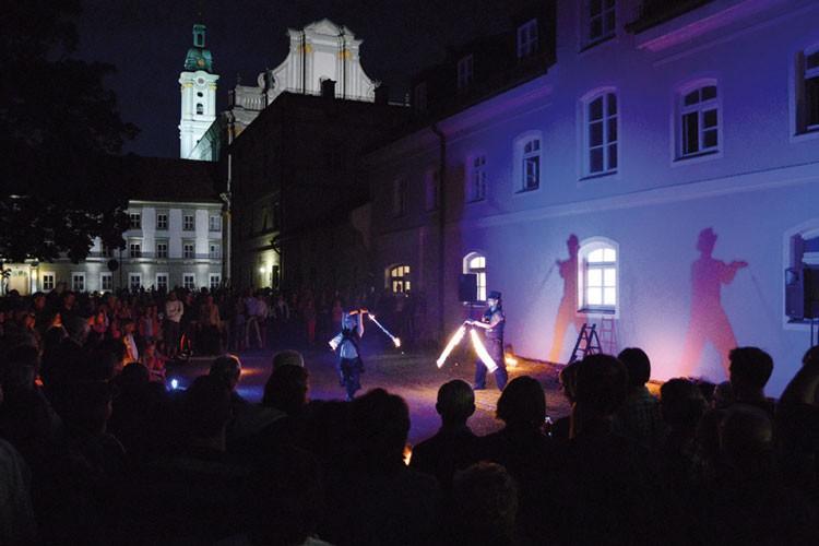 Brucker Kulturnacht